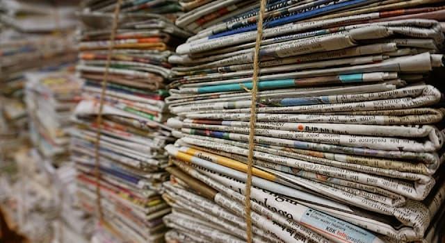 """Спорт Вопрос: В какой стране издается ежедневная национальная спортивная газета """"L'Équipe""""?"""