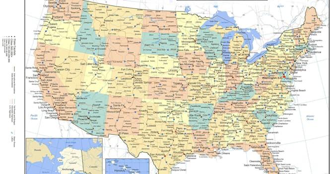 Общество Вопрос: В каком штате США в 1976 году поселился А. И. Солженицын?