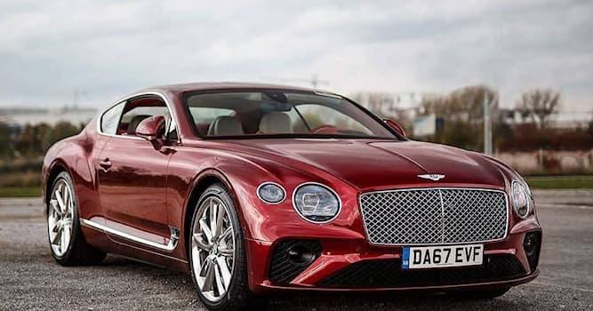 Общество Вопрос: В состав какого автомобильного концерна входит Bentley Motors Ltd?