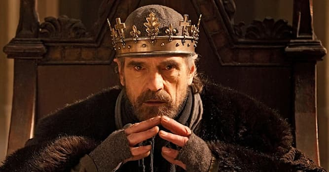 """Movies & TV Trivia Question: What completes the line from Shakespeare's 'Henry IV, Part Two': """"- - - lies the head that wears a crown""""?"""