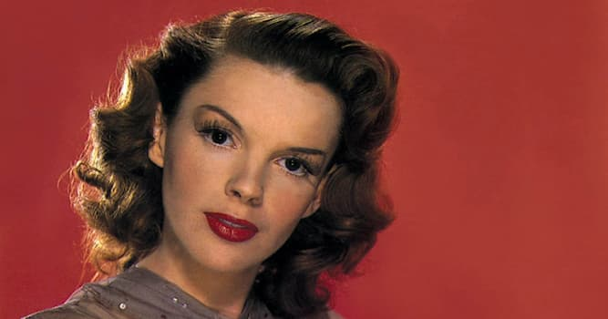 Movies & TV Trivia Question: What did the producers at Metro-Goldwyn-Mayer (MGM) give to Judy Garland?