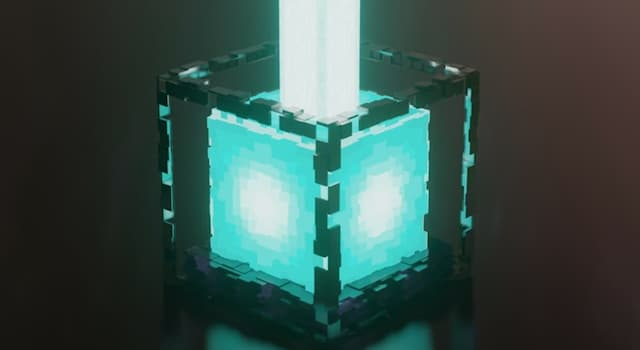 Movies & TV Trivia Question: What do you call this block in the game called, 'Minecraft'?