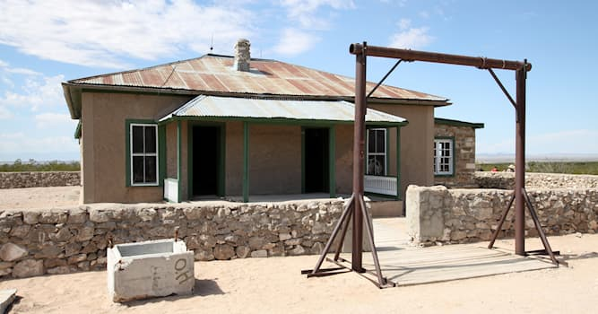 History Trivia Question: What happened at this New Mexico, U.S. site in 1945, known as the McDonald Ranch House or Trinity Site?