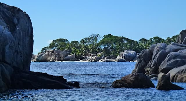 Geography Trivia Question: What is Cocos Island in Costa Rica also known as?