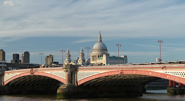 History Trivia Question: What is Operation London Bridge code for?