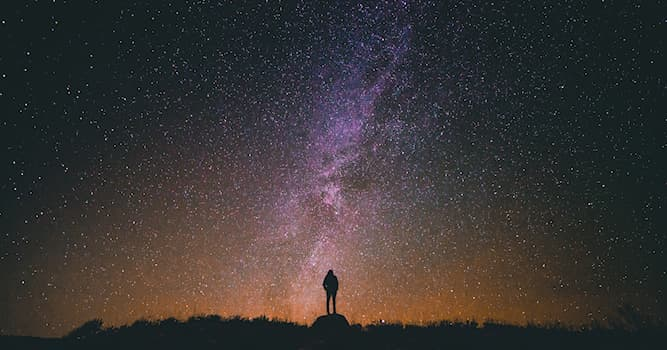 Science Trivia Question: What is the Fermi paradox?