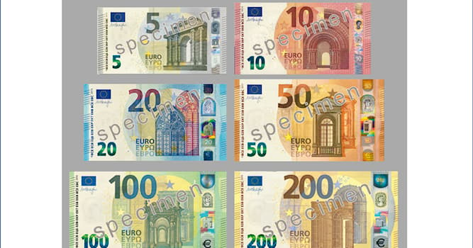 Geography Trivia Question: What is the location of the only British Overseas Territory to have used the Euro as a unit of currency?