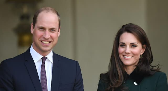 Sport Trivia Question: What is the name given to the child born to the Duke and Duchess of Cambridge in 2015?