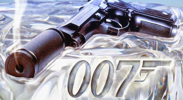 Movies & TV Trivia Question: What is the name of the pistol 007 traditionally uses?