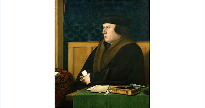 Culture Trivia Question: What is the name of the protagonist in Hilary Mantel's novels set in the court of King Henry VIII?