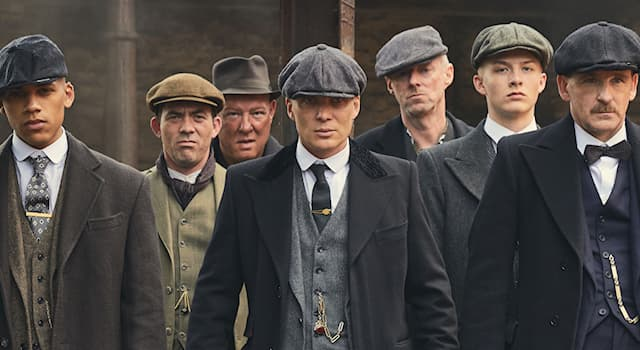 """Movies & TV Trivia Question: What is the name of the pub that is a central point of the British TV drama """"Peaky Blinders""""?"""