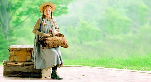 """Culture Trivia Question: What is the surname of Anne in the novel """"Anne of Green Gables""""?"""