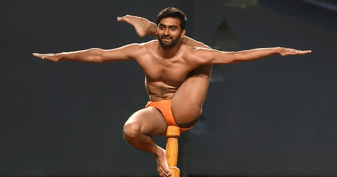 Sport Trivia Question: What is this traditional Indian sport called?