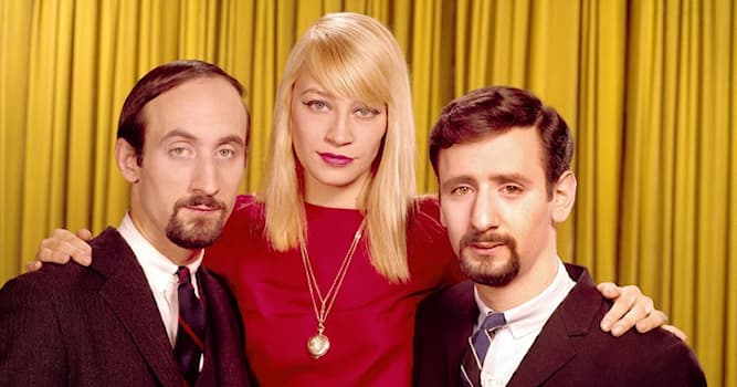 Culture Trivia Question: What was Peter, Paul, and Mary's only No. 1 single song as well as their final pop Top 40 Chart hit?