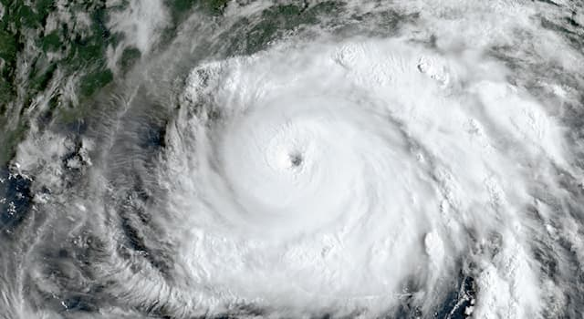 Geography Trivia Question: What was the name of second major hurricane of the 2021 Atlantic hurricane season?