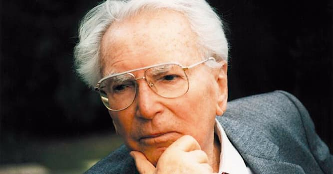 Culture Trivia Question: Where was scientist and author Viktor Frankl born?