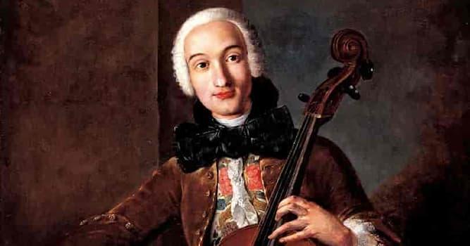 Culture Trivia Question: Where was the composer and cellist of 18th century Luigi Boccherini born?