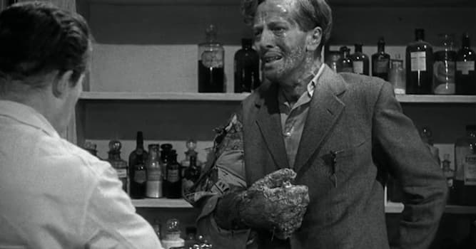 Movies & TV Trivia Question: Which actor has never played Professor Bernard Quatermass?