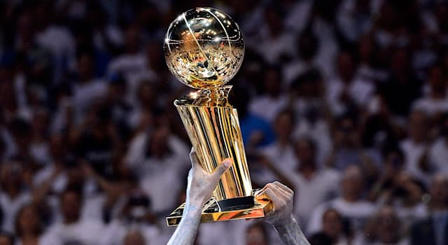 Sport Trivia Question: Which basketball team won their first National Basketball Association (NBA) Championship in 2016?