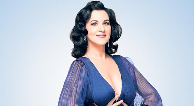 Society Trivia Question: Which French operatic tenor married Angela Gheorghiu in 1996?