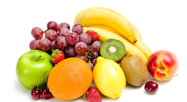 Nature Trivia Question: Which fruit has the highest content of vitamin C?