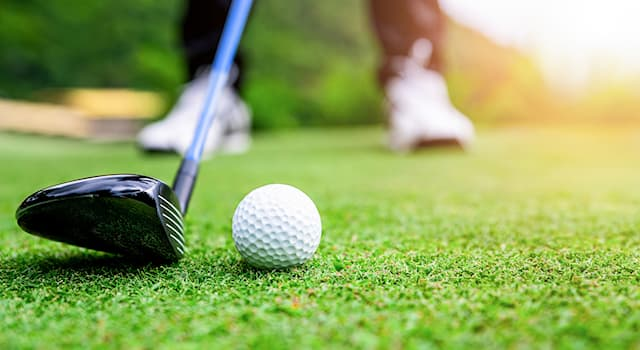 Sport Trivia Question: Which golf club is also called a driver?