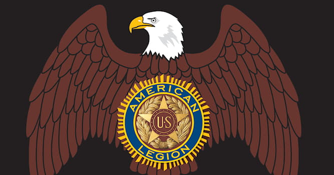 History Trivia Question: Which military personnel formed the American Legion, a nonprofit organization of U.S. war veterans?