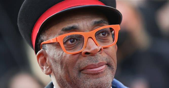 Movies & TV Trivia Question: Which movie was director Spike Lee's first feature film?