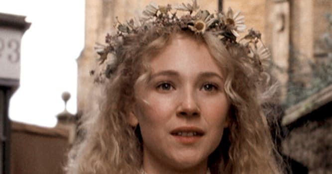 """Culture Trivia Question: Which of these is a character in Thomas Hardy's """"Far from the Madding Crowd""""?"""