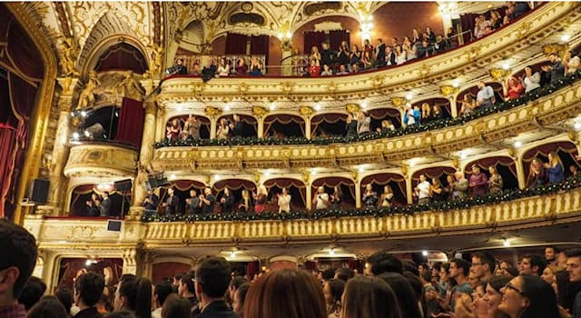 Culture Trivia Question: As of May 2021, which opera singer is credited with receiving the longest standing ovation ever?