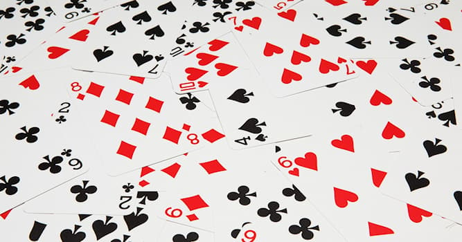 """Culture Trivia Question: Which playing card is known as the """"Devil's Bedpost""""?"""