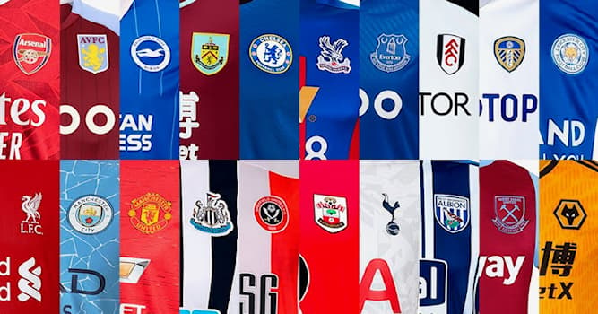 Sport Trivia Question: Which professional English football club was the first to have a sponsor's logo on its shirts?