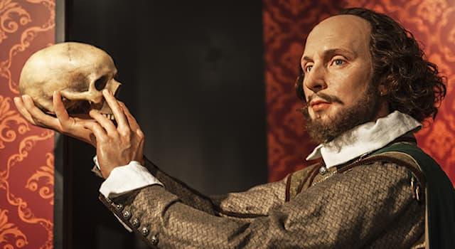 Culture Trivia Question: Which Shakespeare play centres around the separation of two sets of identical twins?