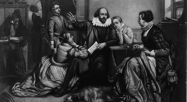 """Culture Trivia Question: Which Shakespeare play features the line, """"Deny thy father and refuse thy name?"""""""