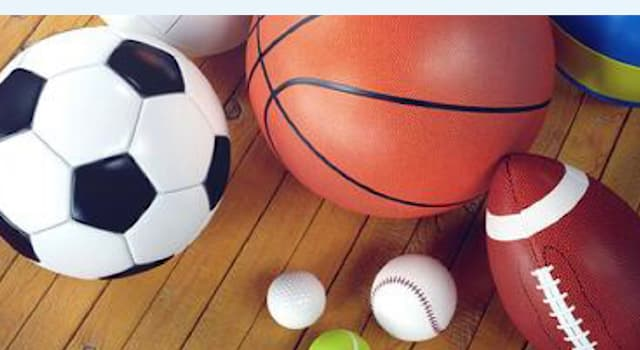 Sport Trivia Question: Which sport has the fastest recorded ball speeds?