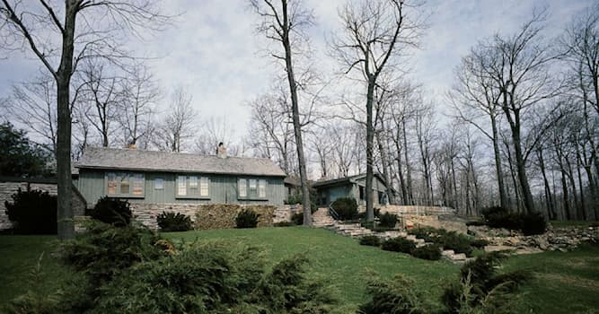 """History Trivia Question: Which US President gave the presidential retreat known as """"Camp David"""" its present name?"""