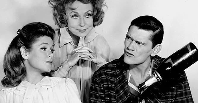 Movies & TV Trivia Question: Who was Elizabeth Montgomery's third husband?