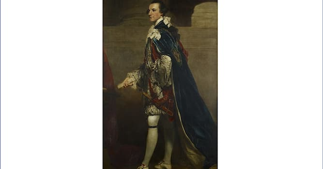History Trivia Question: Who was the first British Prime Minister to regularly wear long trousers instead of knee breeches?