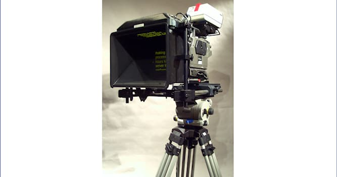 History Trivia Question: Who was the first US President to use a teleprompter for a State of the Union address?