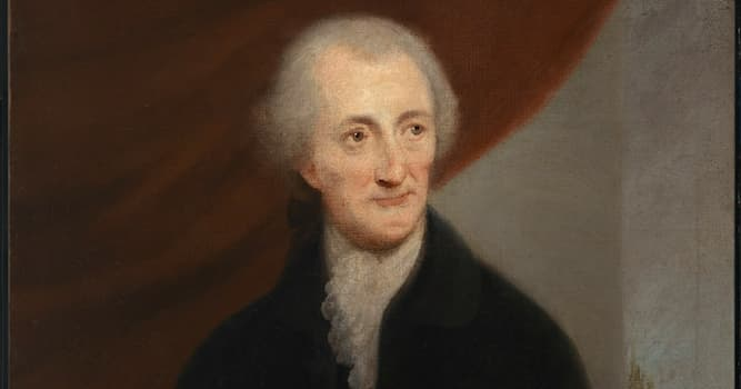 History Trivia Question: Who was the last person to sign the United States Declaration of Independence?