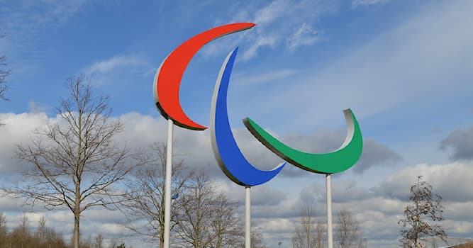 Sport Trivia Question: Who won Great Britain's first gold medal at the 2020 Tokyo Summer Paralympics?