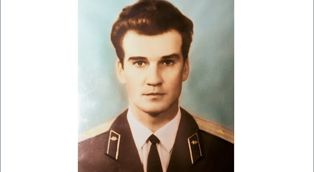 History Trivia Question: Why did Lt Col Stanislav Petrov become famous?