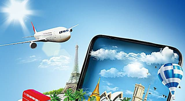 Society Trivia Question: Why is 'World Tourism Day' celebrated on 27th September across the globe annually?