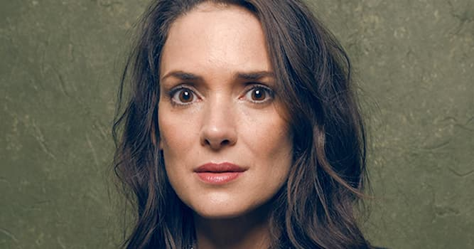 Movies & TV Trivia Question: Winona Ryder did not have an acting role in which film?