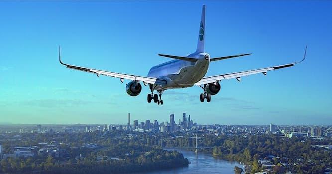 Общество Вопрос: Что из перечисленного может быть вызвано быстрой сменой часовых поясов при авиаперелёте?