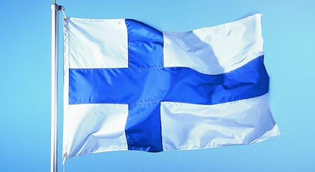 """Общество Вопрос: Что в Финляндии называют словом """"пуукко""""?"""