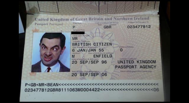 Кино Вопрос: Как называется британский комедийный телесериал с Роуэном Аткинсоном в главной роли?
