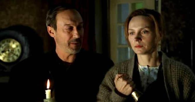 Кино Вопрос: Как называется фильм, единственная режиссёрская работа актёраОлега Янковского?