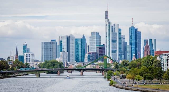 Культура Вопрос: Как называется урбанистическая панорама или вид на город со стороны?