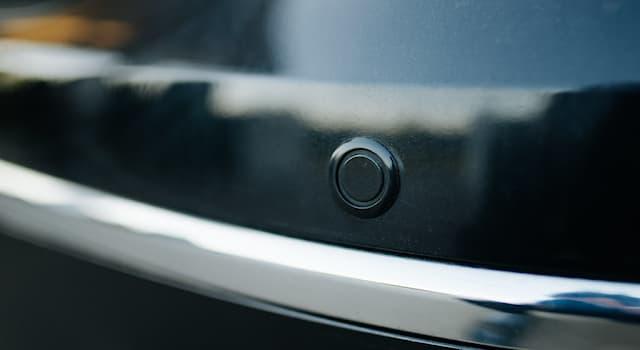 Общество Вопрос: Как называется вспомогательная система, опционально устанавливаемая на автомобилях для облегчения парковки?